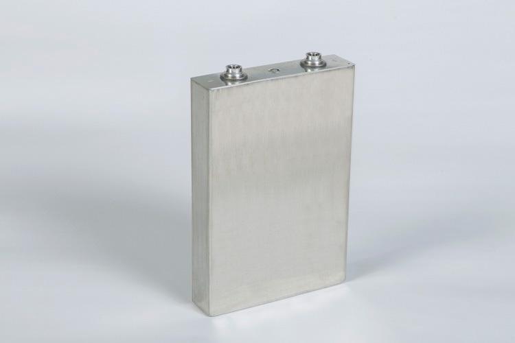 39165243新能源汽车锂电池铝壳(铜铝极柱)