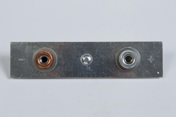 39165锂电池铝壳上盖